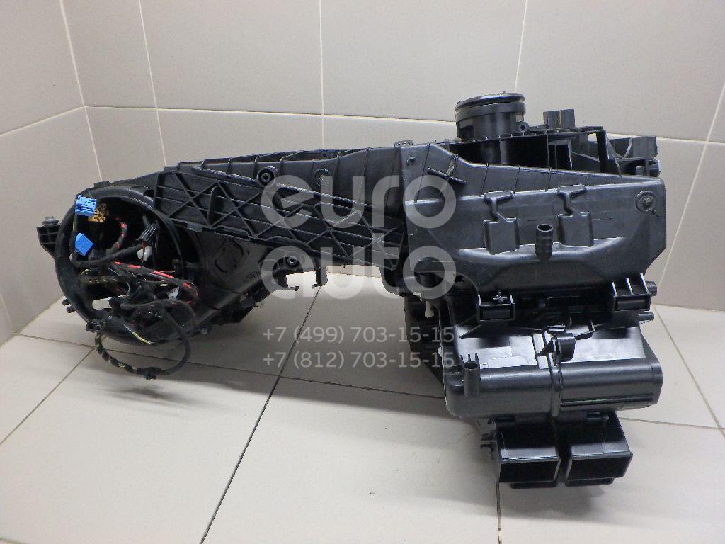 Купить Корпус отопителя VW Golf VI 2009-2013; (1K1820007C)