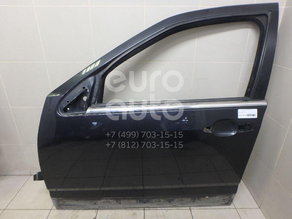 Купить Дверь передняя левая Cadillac SRX 2003-2009; (89025816)