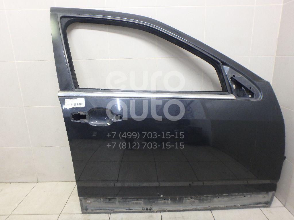Купить Дверь передняя правая Cadillac SRX 2003-2009; (89025815)