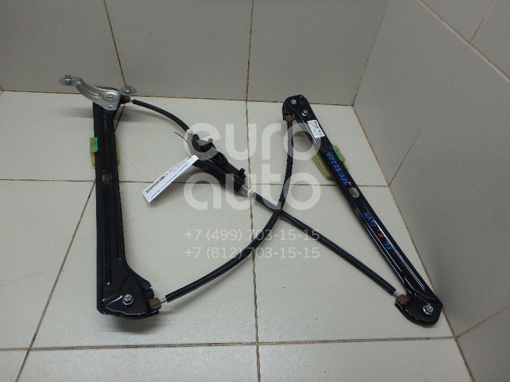 Купить Стеклоподъемник электр. передний левый VW Golf VII 2012-; (5G4837461G)