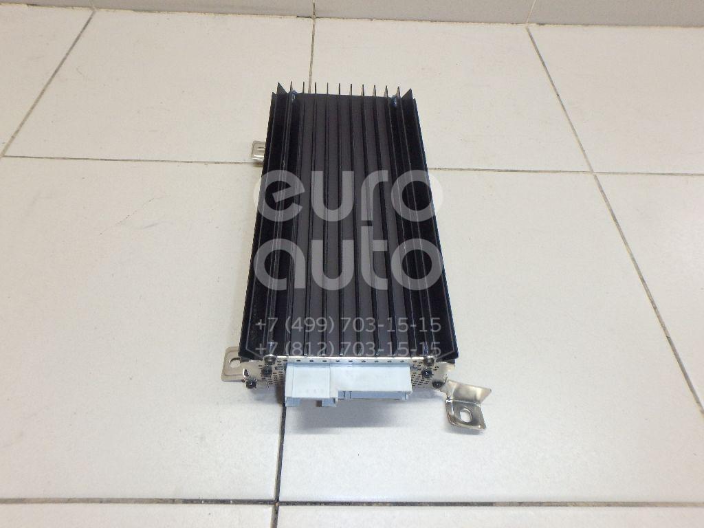 Купить Усилитель акустической системы Cadillac SRX 2003-2009; (15141105)