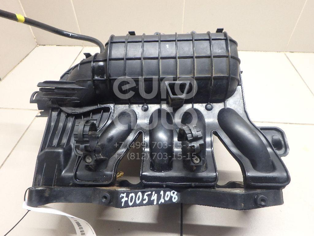 Коллектор впускной Fiat Doblo 2005-2015; (55206316)  - купить со скидкой