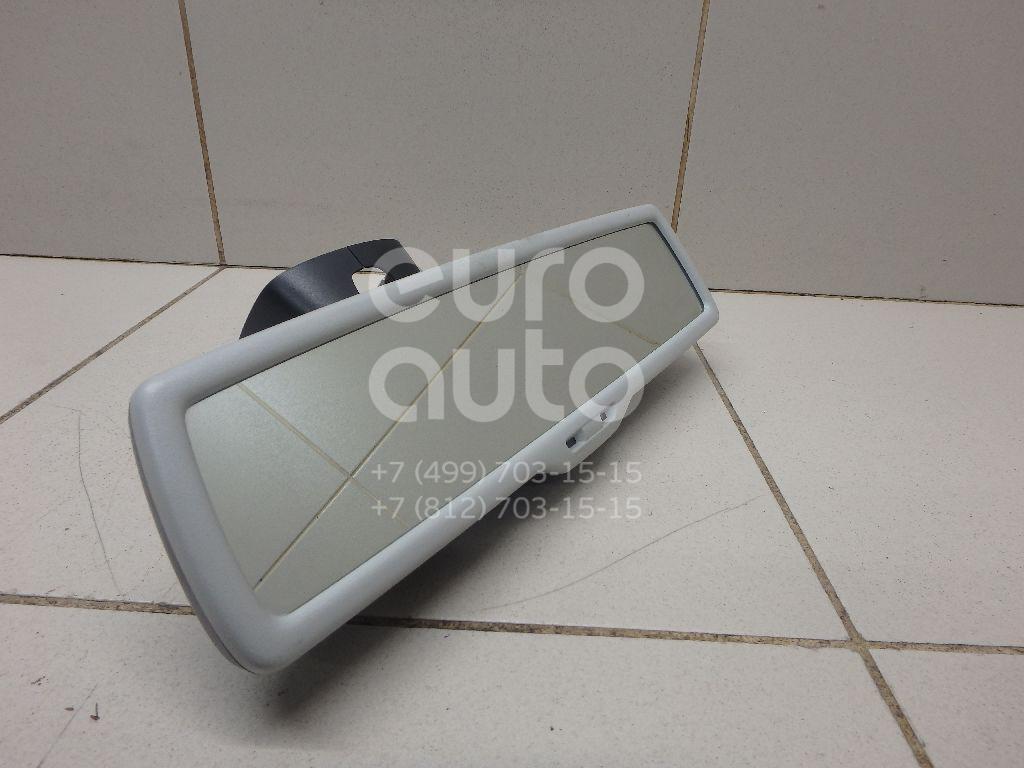Купить Зеркало заднего вида Skoda Octavia (A5 1Z-) 2004-2013; (1K0857511DSMA)