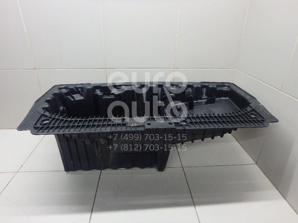 Купить Крепление АКБ (корпус/подставка) BMW 1-серия E87/E81 2004-2011; (41147120019)