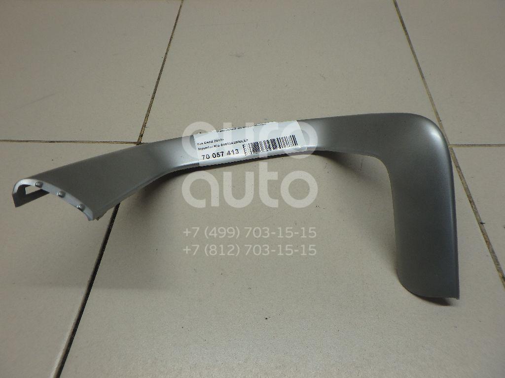 Купить Накладка декоративная Kia Ceed 2012-; (84633A2000LEF)