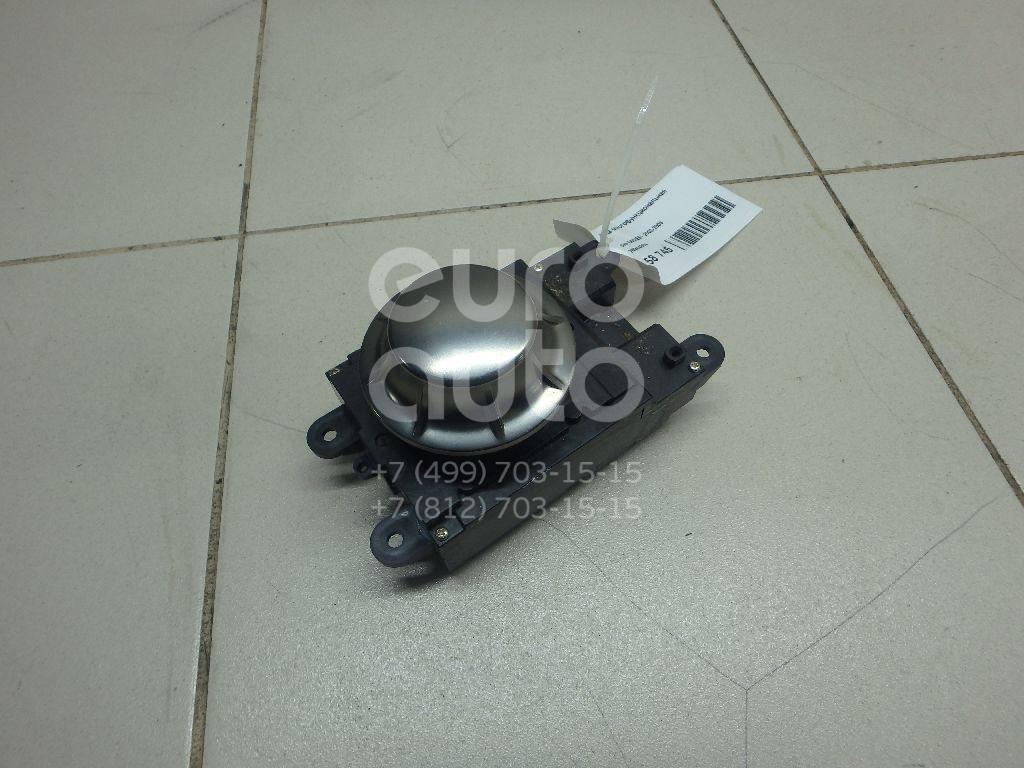 Купить Кнопка многофункциональная BMW 5-серия E60/E61 2003-2009; (65826944884)