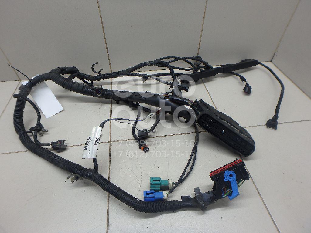 Купить Проводка (коса) Ford Focus II 2008-2011; (1674421)