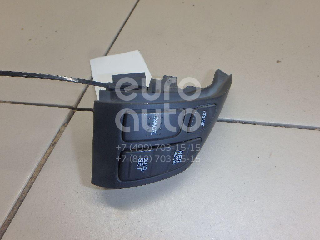 Купить Кнопка многофункциональная Honda CR-V 2007-2012; (36770SWAA01)