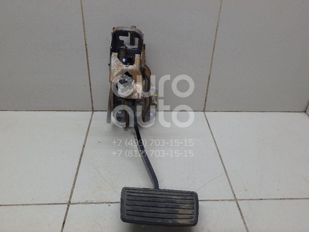 Купить Педаль тормоза Honda CR-V 2007-2012; (46600SWAG81)