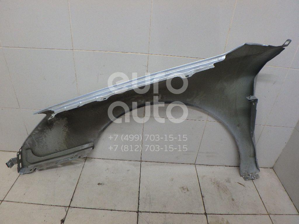 Купить Крыло переднее правое Citroen C5 2008-; (7841X7)
