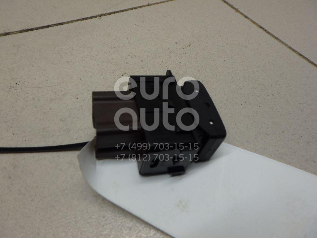 Купить Кнопка обогрева сидений Nissan X-Trail (T31) 2007-2014; (25500JA01A)
