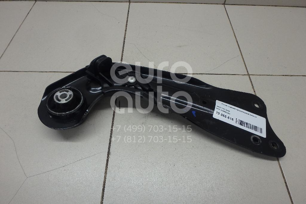 Купить Рычаг задний продольный левый Skoda Yeti 2009-; (1K0505225H)