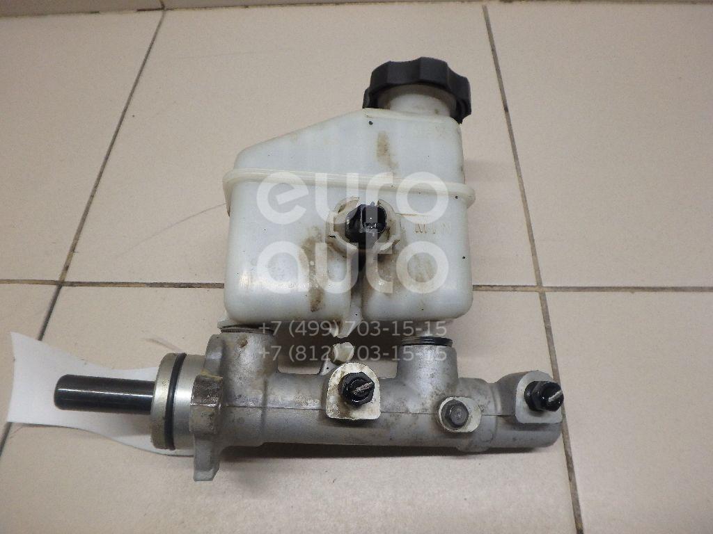 Купить Цилиндр тормозной главный Kia Ceed 2007-2012; (585101H200)