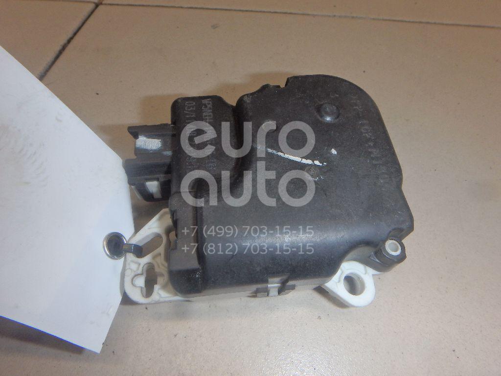 Купить Моторчик заслонки отопителя Nissan Navara (D40) 2005-2015; (274435Z010)