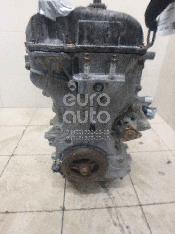 Купить Двигатель Mazda CX 7 2007-2012; (L33E02300E)