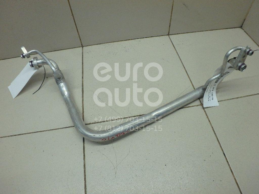 Купить Трубка кондиционера Skoda Octavia (A7) 2013-; (5Q1816738E)