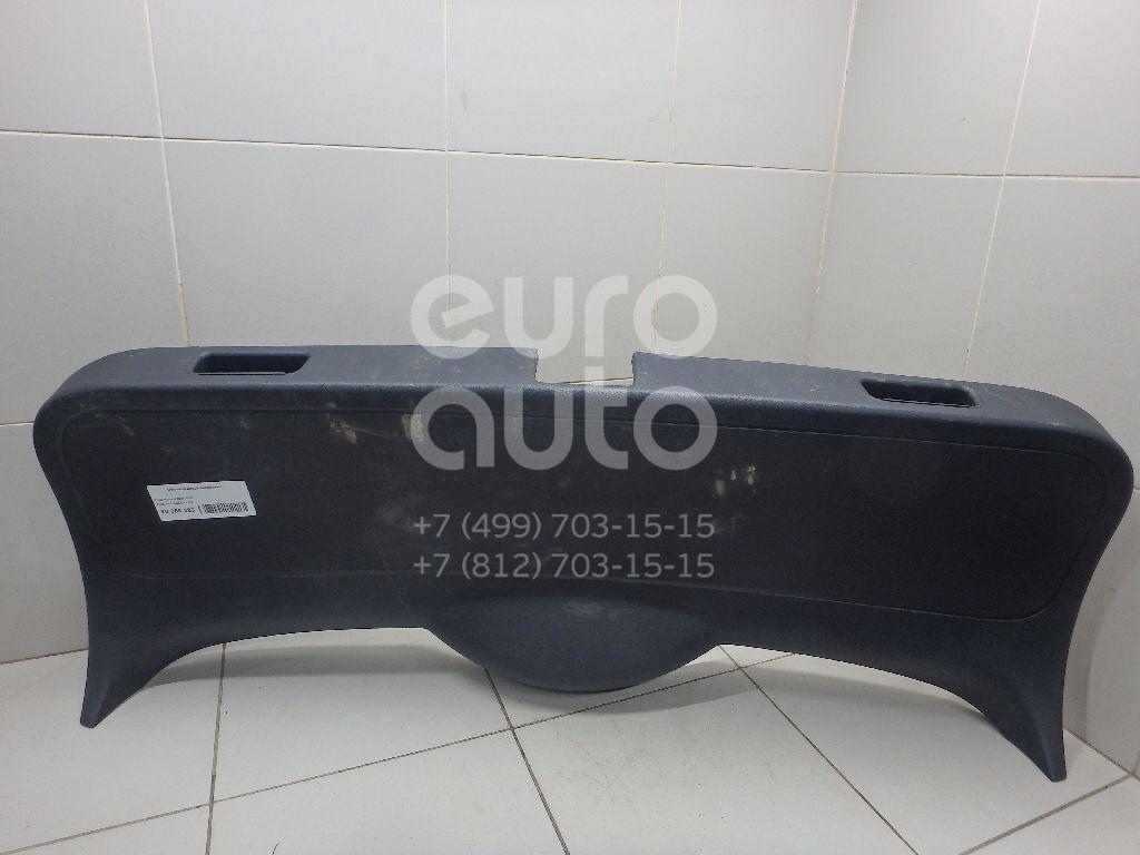 Купить Обшивка двери багажника Ford Focus II 2005-2008; (4M51A40411AJW)