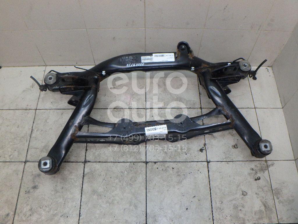 Купить Балка задняя VW Tiguan 2007-2011; (5N0505235L)