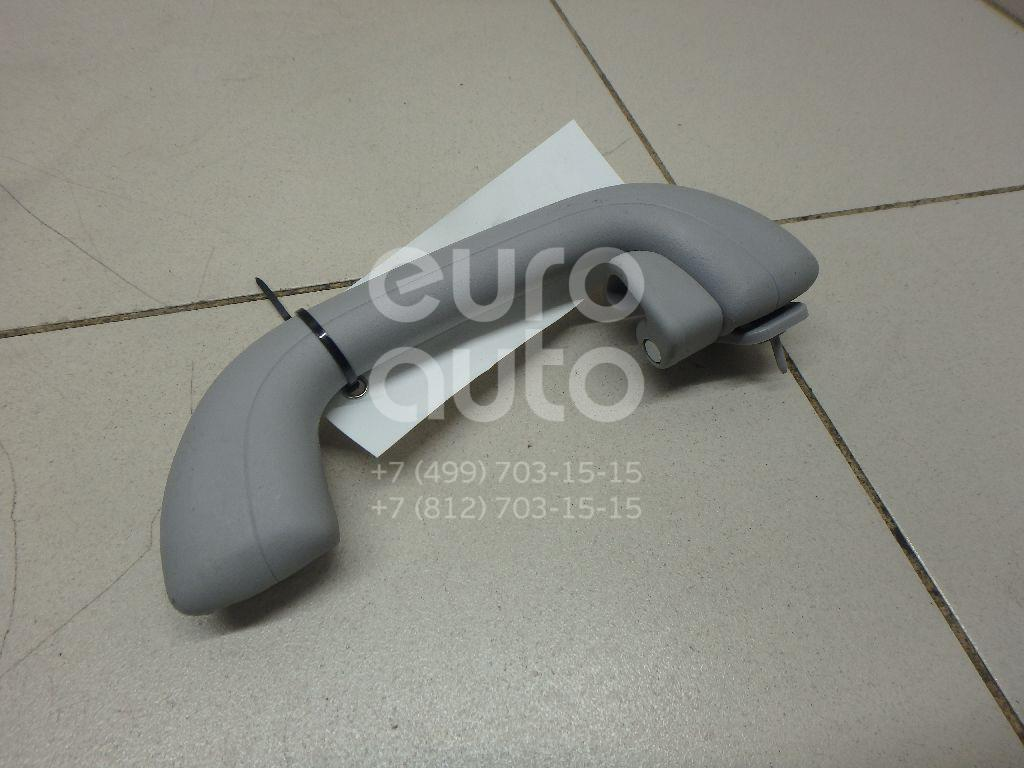 Купить Ручка внутренняя потолочная Hyundai i30 2012-; (85342A6000TX)