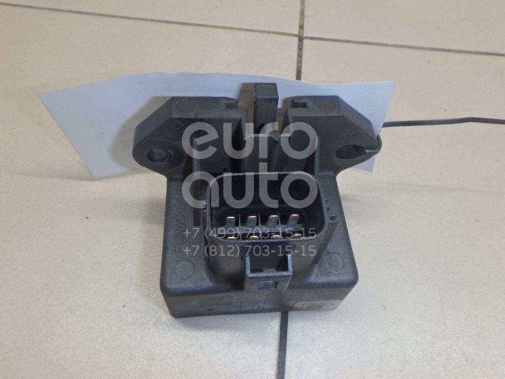 Купить Блок электронный Ford Kuga 2012-; (CU5A9D370FB)