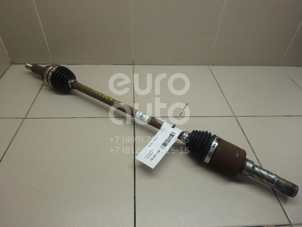 Купить Полуось задняя Ford Kuga 2012-; (5158310)