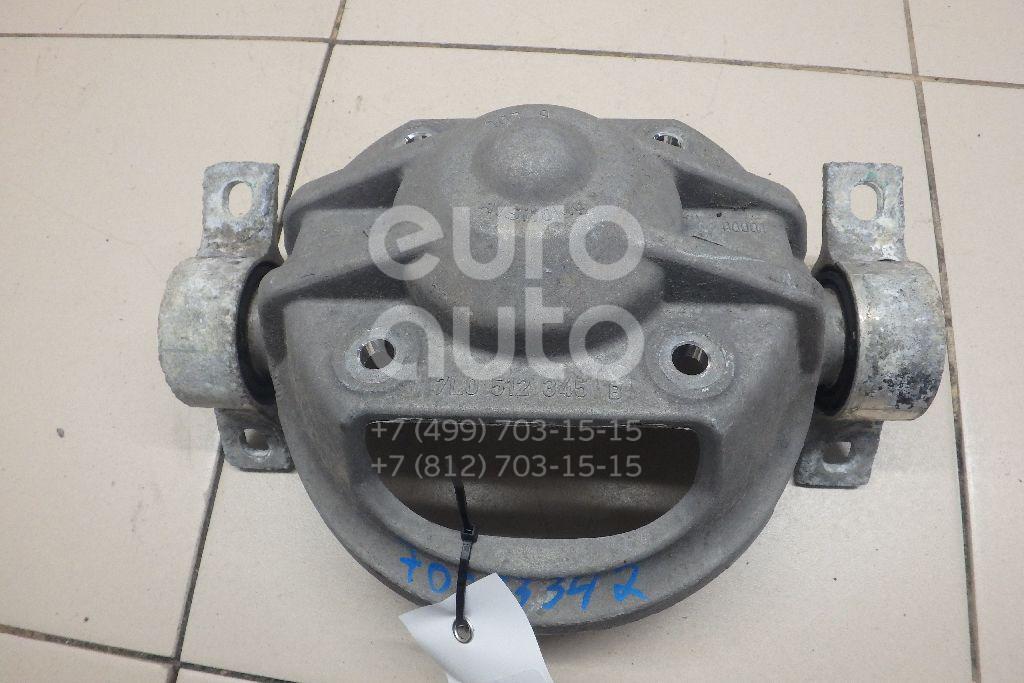 Опора заднего амортизатора Porsche Cayenne 2003-2010; (7L0512345B)  - купить со скидкой
