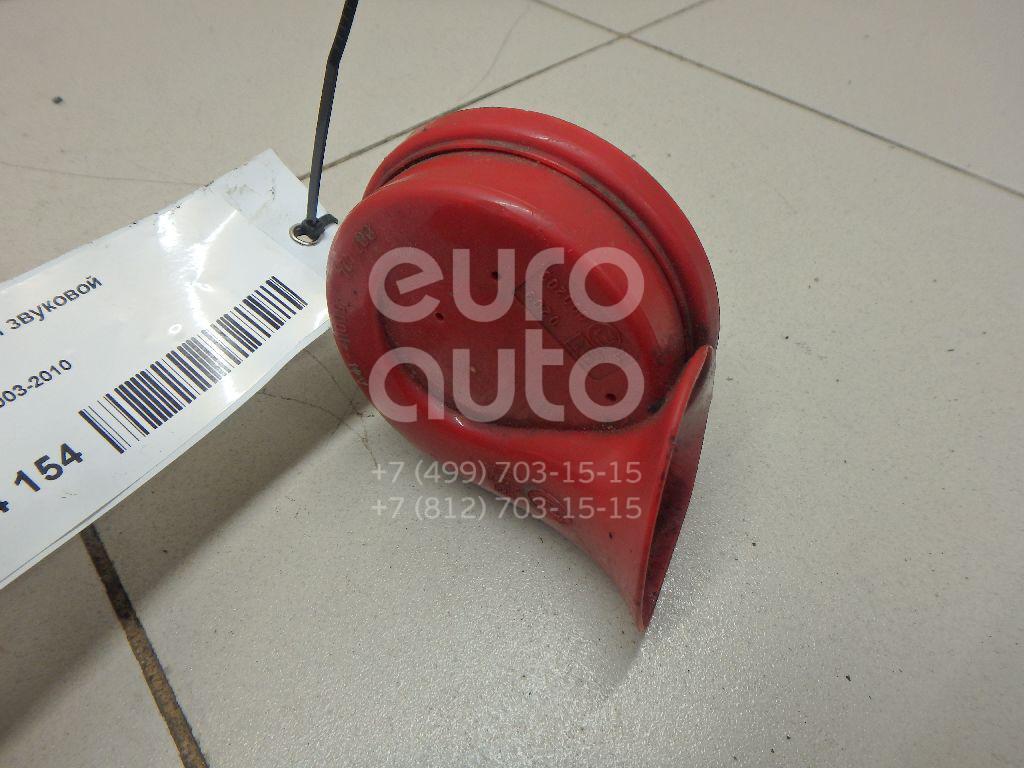 Купить Сигнал звуковой Porsche Cayenne 2003-2010; (6N0951223)