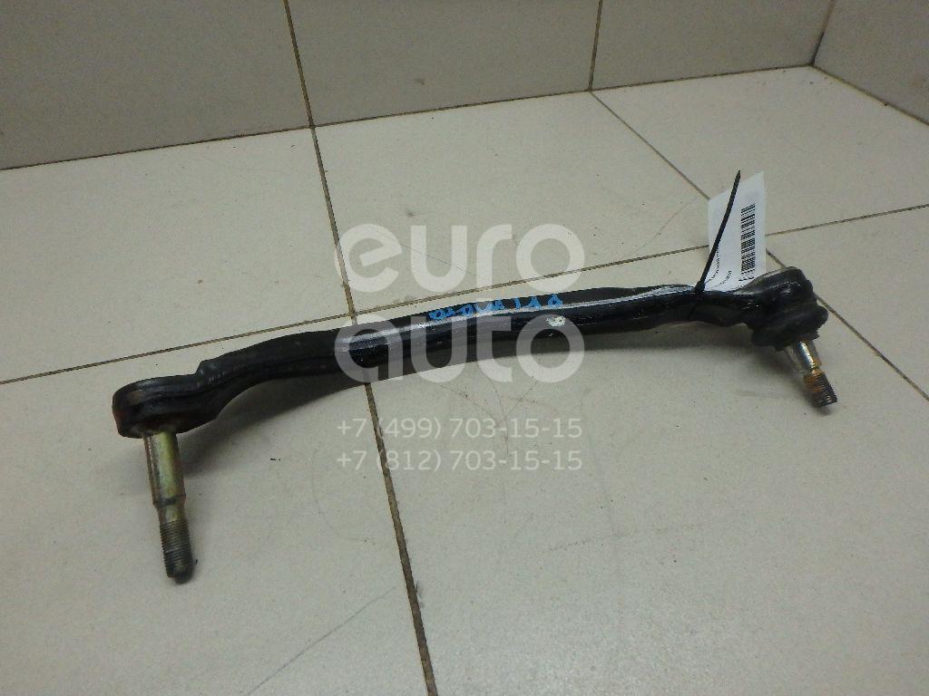 Купить Рычаг передний верхний левый Nissan Primera P12E 2002-2007; (54525AV601)