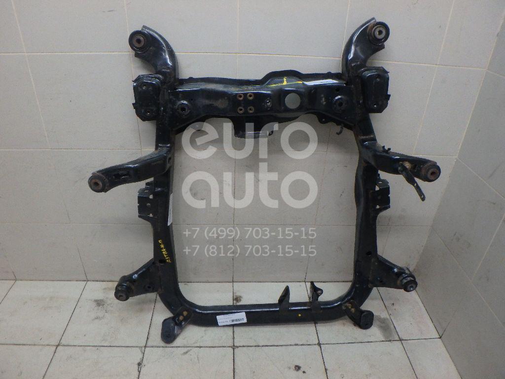 Купить Балка подмоторная Opel Astra H / Family 2004-2015; (302071)