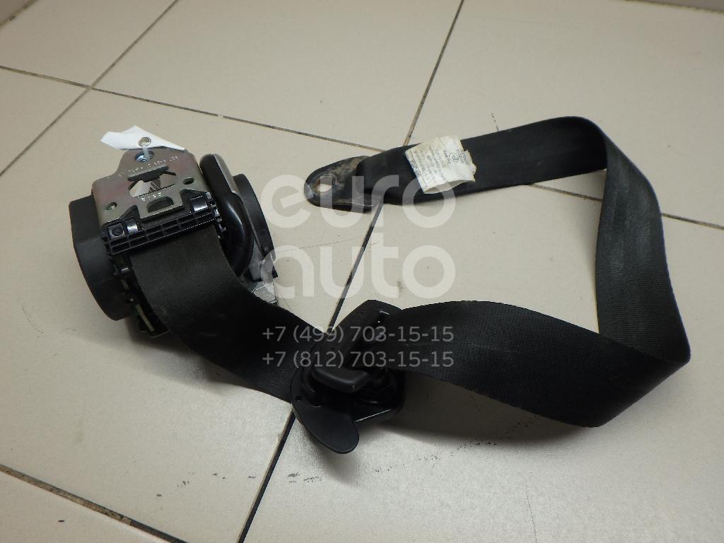 Купить Ремень безопасности с пиропатроном Chery Boo (M11) 2010-2014; (M118212020)