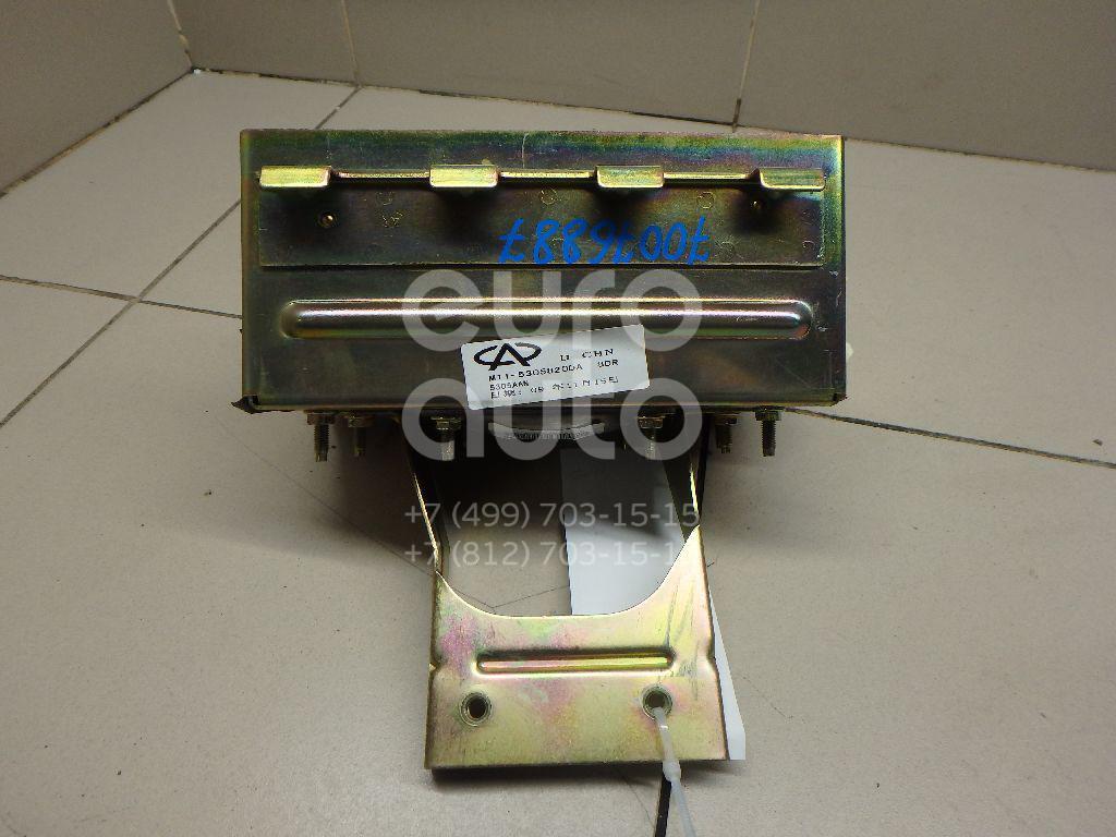Купить Подушка безопасности пассажирская (в торпедо) Chery Boo (M11) 2010-2014; (M115305820DA)