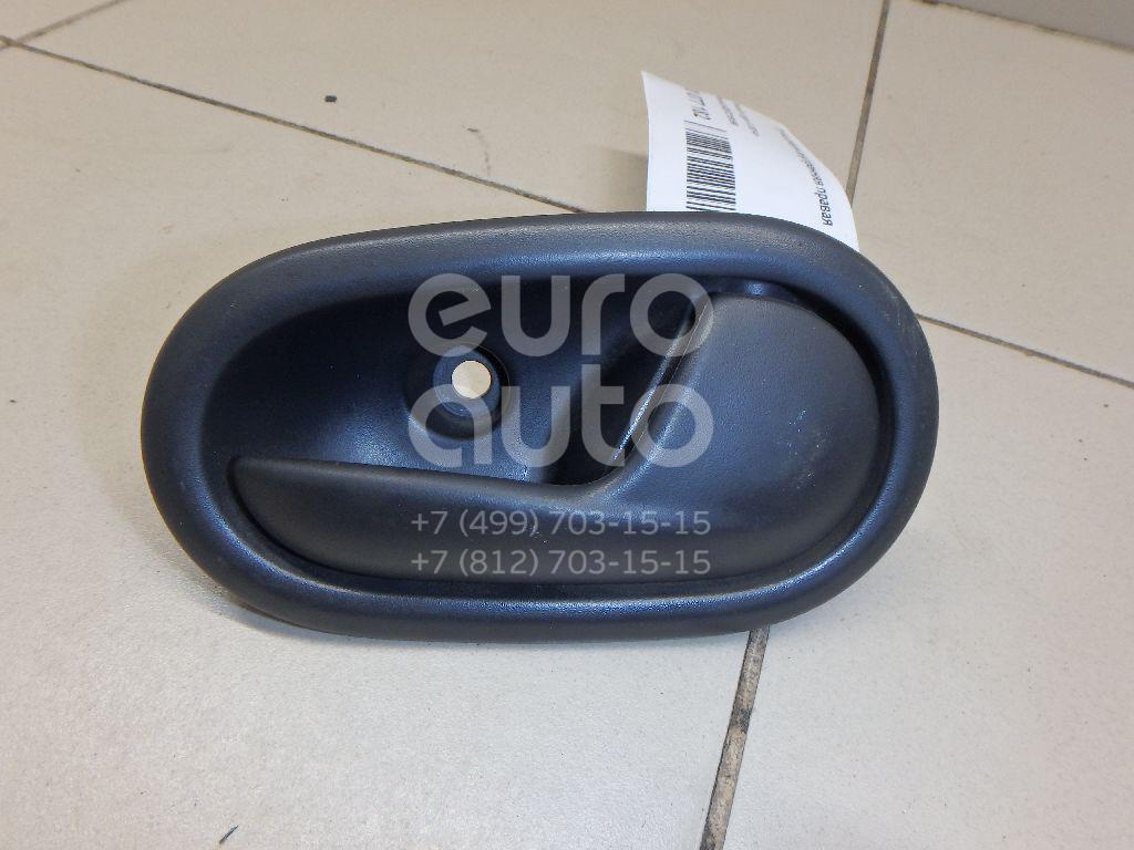 Ручка двери внутренняя правая Renault Logan II 2014-; (826721919R)  - купить со скидкой