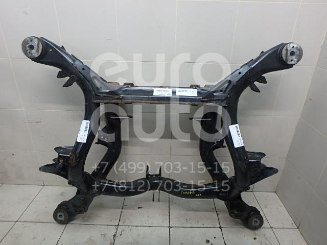 Купить Балка задняя VW Touareg 2010-; (7P6599030C)