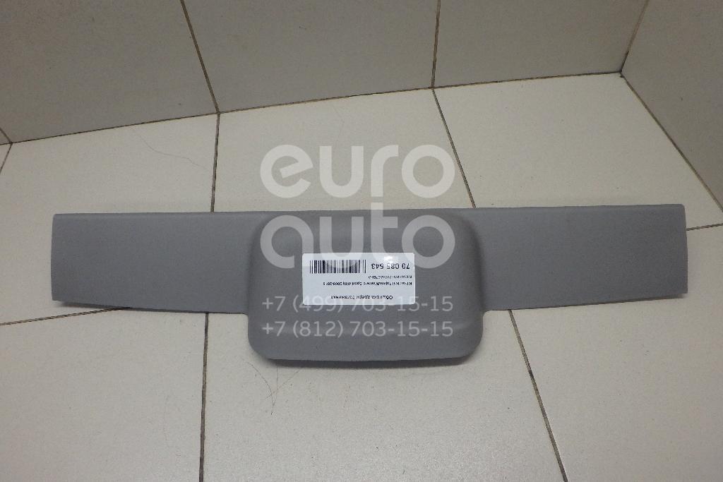 Купить Обшивка двери багажника Mitsubishi Pajero/Montero Sport (KH) 2008-2015; (7224A075HA)