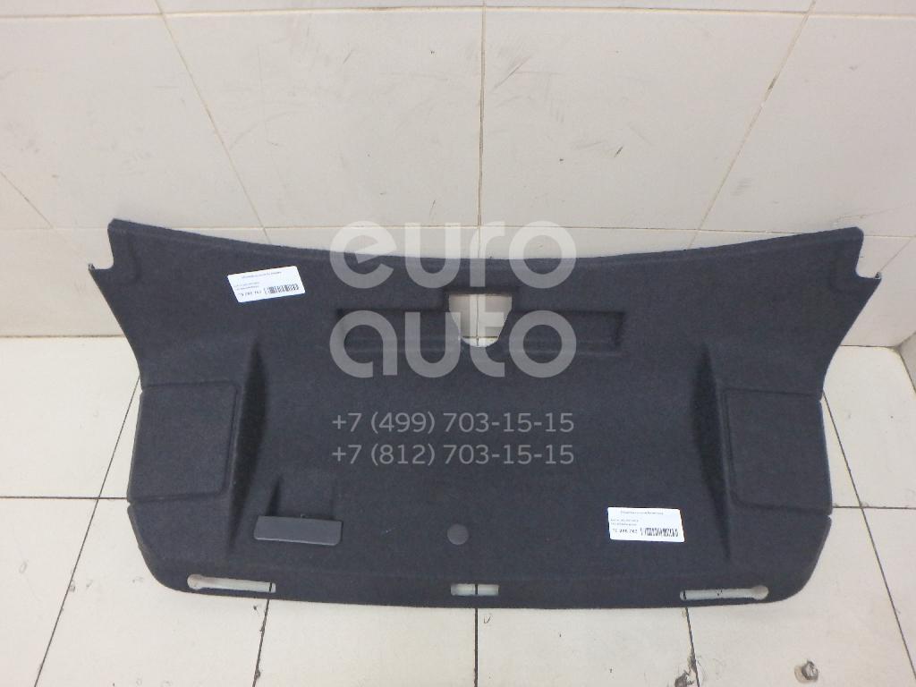 Купить Обшивка крышки багажника Audi A4 [B8] 2007-2015; (8K5867975DCA9)