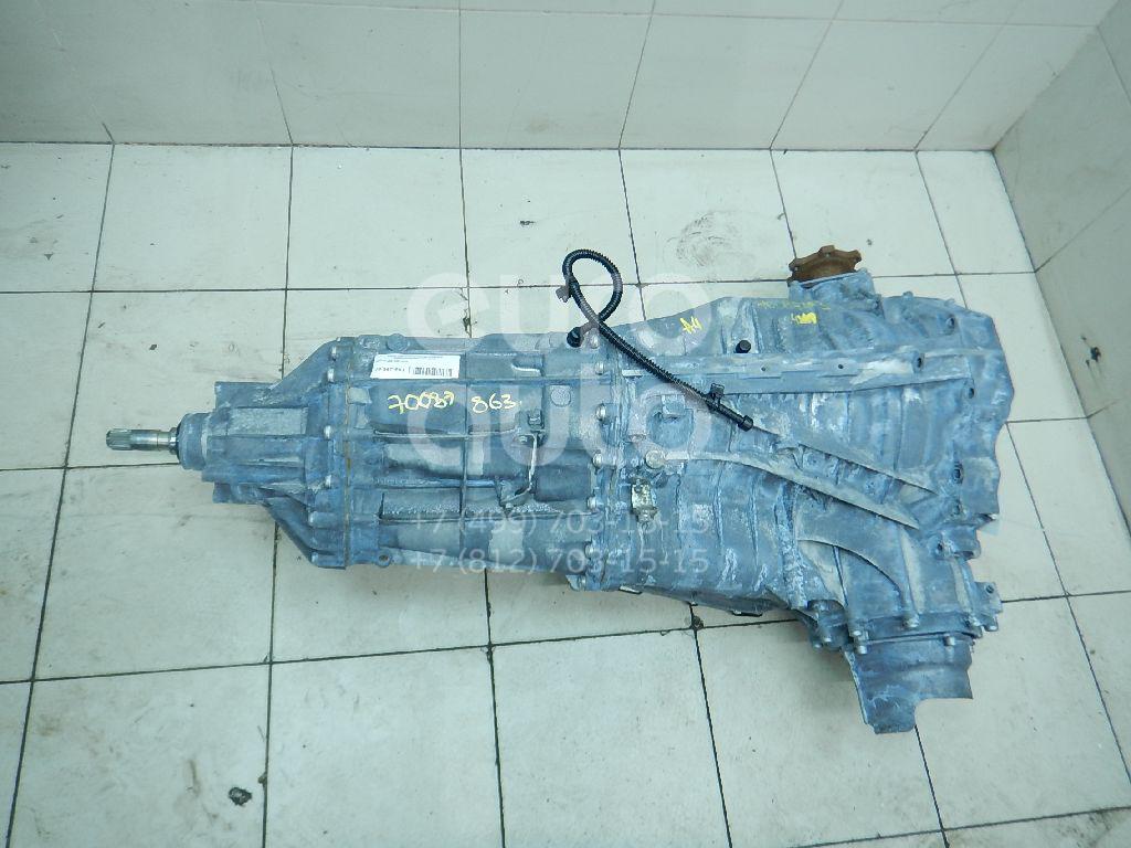 Купить АКПП (автоматическая коробка переключения передач) Audi A4 [B8] 2007-2015; (0B5300058S001)