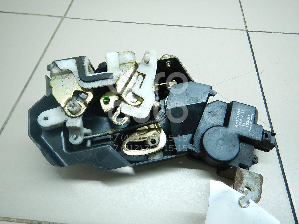 Купить Замок капота Mitsubishi Pajero/Montero III (V6, V7) 2000-2006; (MR556224)