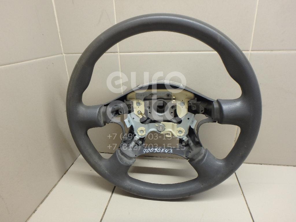 Купить Рулевое колесо для AIR BAG (без AIR BAG) Nissan NP300 2008-; (48430VK91A)