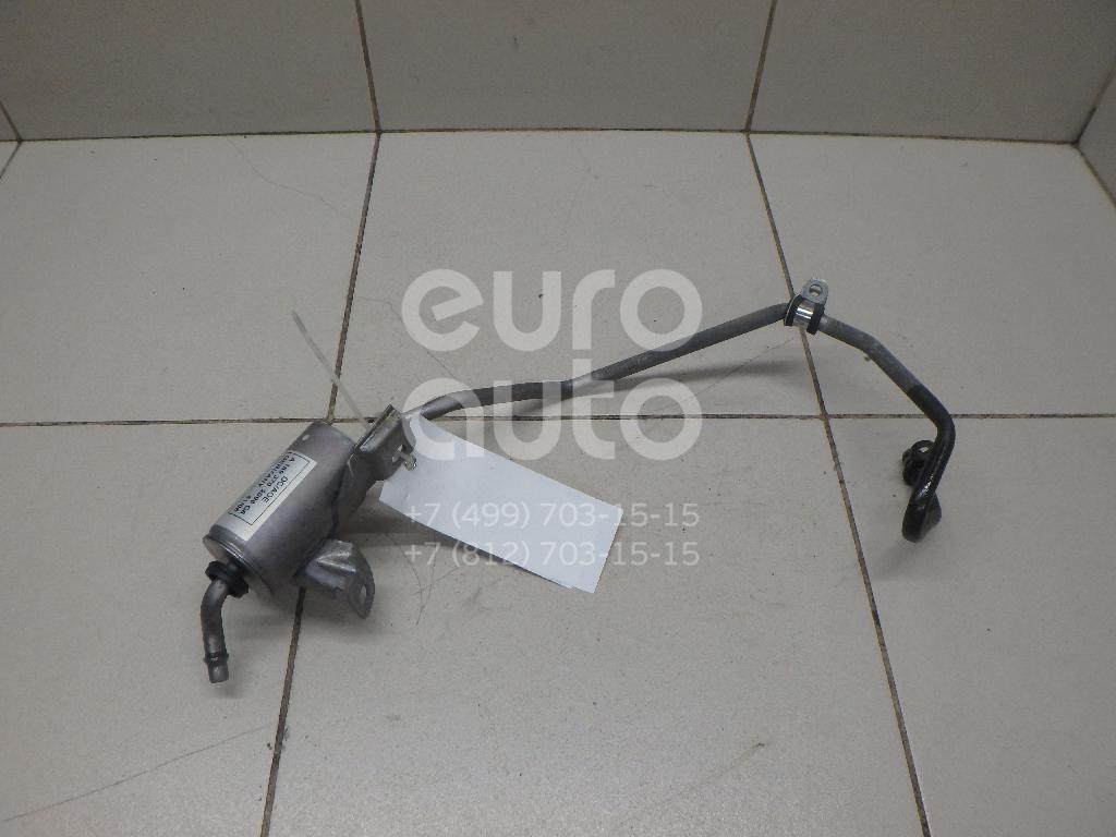 Купить Трубка системы охлаждения АКПП Mercedes Benz A140/160 W169 2004-2012; (1693702096)