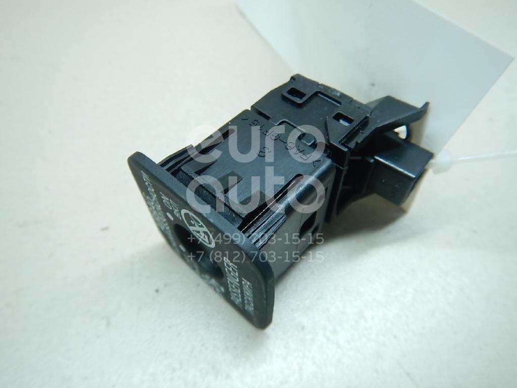 Купить Выключатель Mitsubishi Outlander (GF) 2012-; (8610A080)