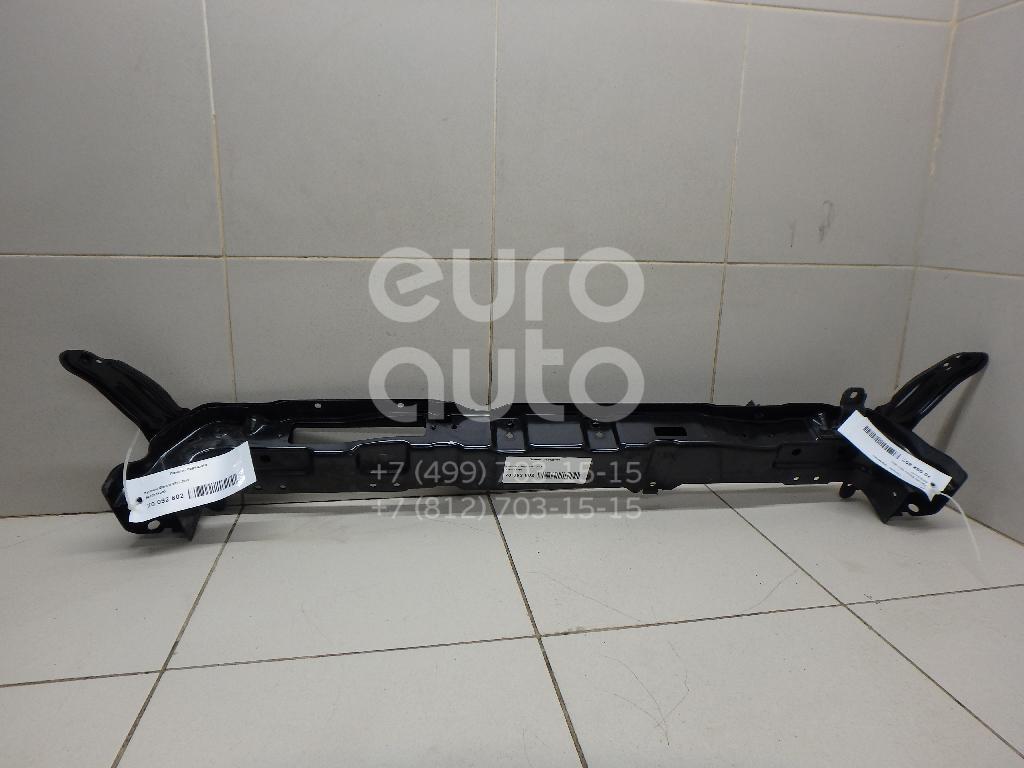 Купить Панель передняя Hyundai Elantra 2011-2016; (641013X000)