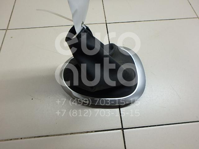 Купить Чехол кулисы Nissan Juke (F15) 2011-; (969351KN1A)