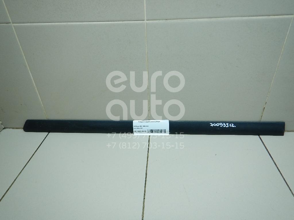 Купить Молдинг задней левой двери VW Passat [B5] 1996-2000; (3B0853753)