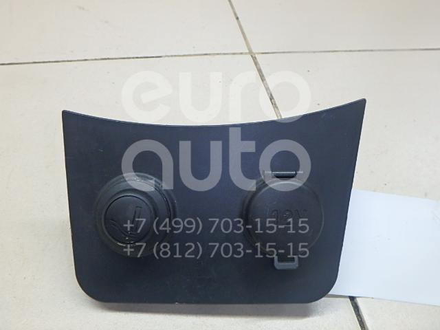 Купить Накладка декоративная Hyundai Solaris 2010-2017; (846211R100RY)