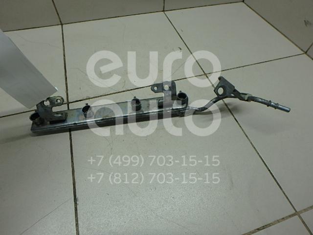 Купить Рейка топливная (рампа) Nissan Tiida (C11) 2007-2014; (17520ED00A)