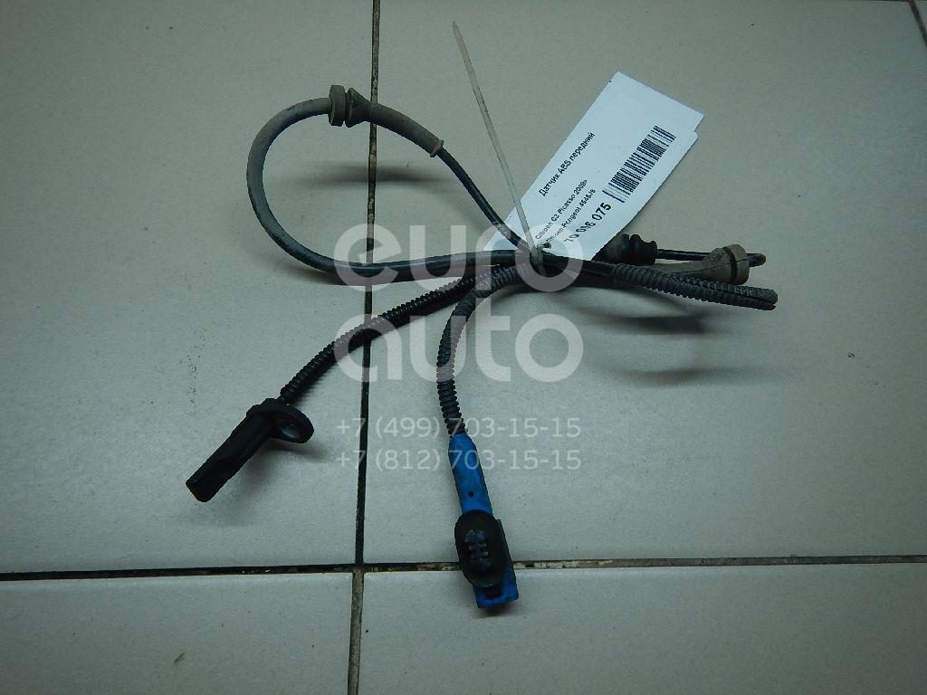 Купить Датчик ABS передний Citroen C3 Picasso 2008-; (4545J9)