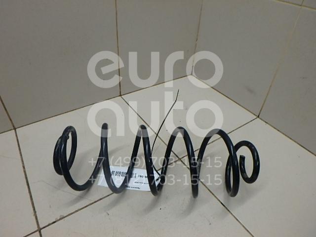 Купить Пружина задняя Citroen C3 Picasso 2008-; (5102AP)