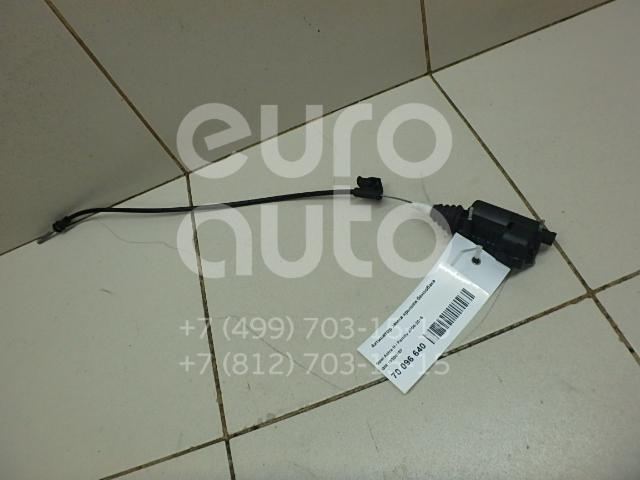 Купить Активатор замка крышки бензобака Opel Astra H / Family 2004-2015; (13208157)