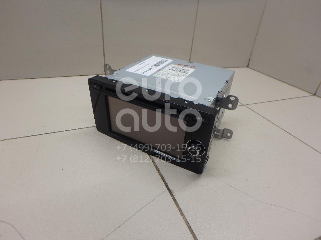 Купить Магнитола Mitsubishi Outlander (GF) 2012-; (8701A183)
