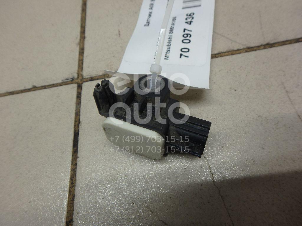 Купить Датчик AIR BAG Mitsubishi Outlander (GF) 2012-; (8651A165)